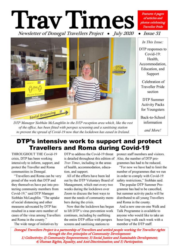 DTPs Trav Times newsletter July 2020 1-DLDC