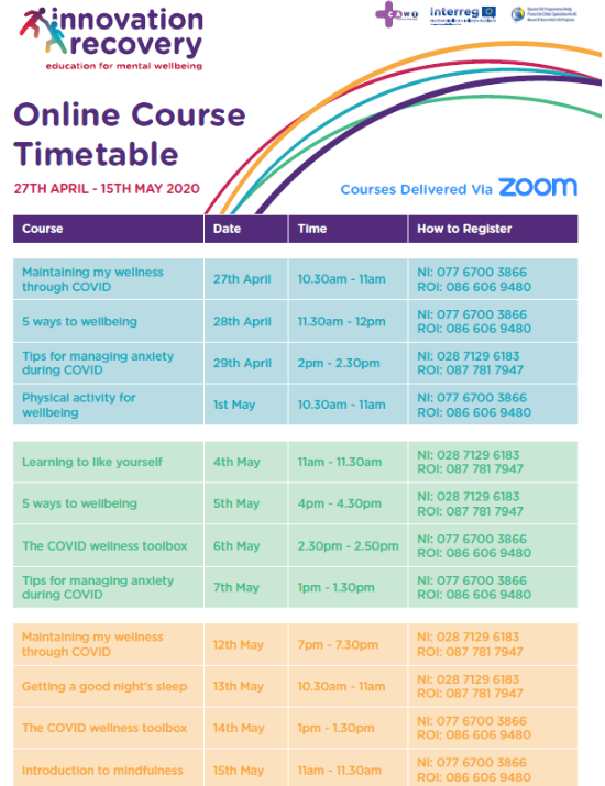 online courses-DLDC