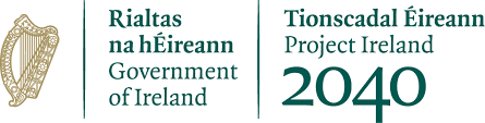 Rialtas na hEireann-DLDC