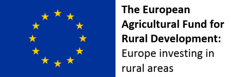 european agricultural fund for rural development logo-DLDC