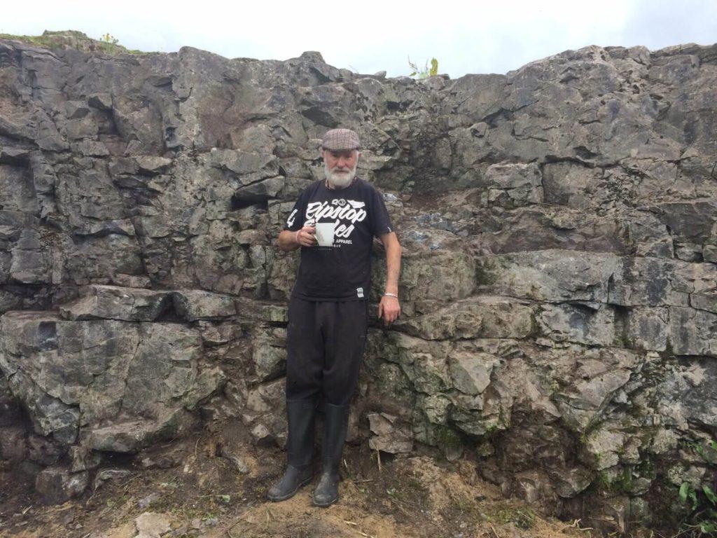 Ballintra rockery project day 1 1600x1200 1-DLDC