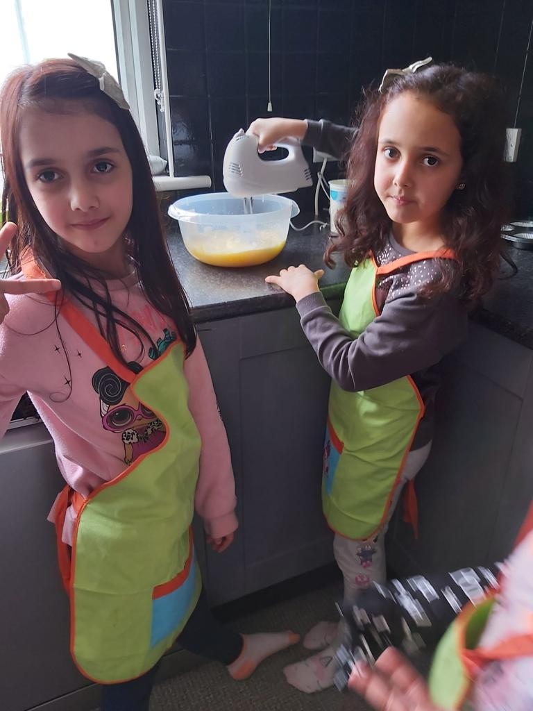 baking 1-DLDC