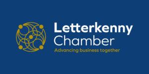 Letterkenny Chamber Logo Reversed RGB-DLDC