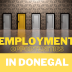 Various Companies in Co. Donegal