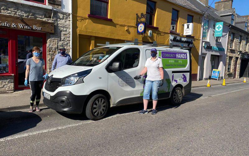 Community-van