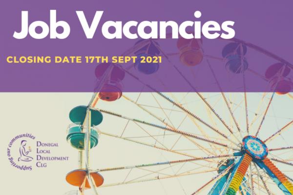 Job Vacancies (2)