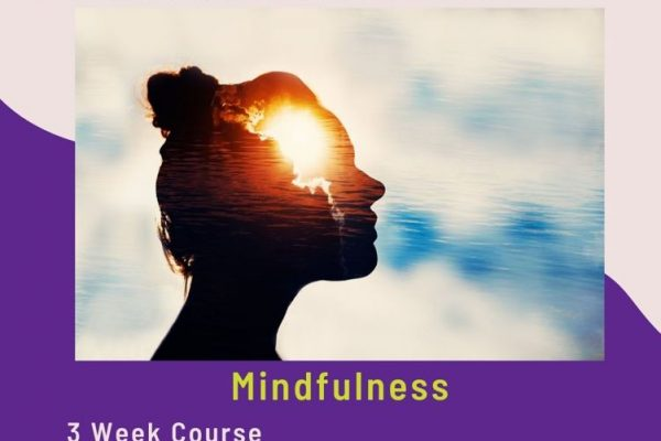 MINDFULNESS MARCH